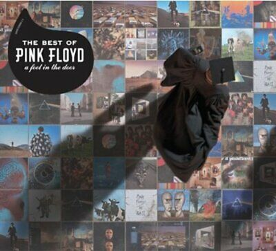 Pink Floyd - Best of Pink Floyd: A Foot In the Door [2011 - Remaster] - CD - New