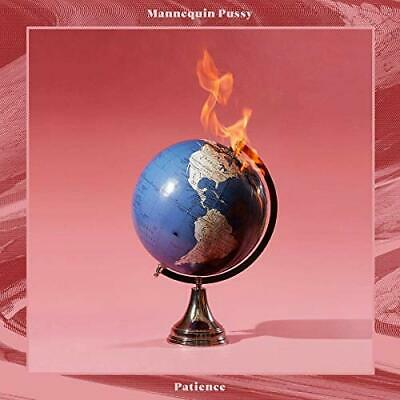 Mannequin Pussy - Patience - CD - New
