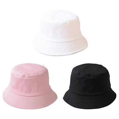 669946b6ffeffa Kids Sun Hat Summer Bucket Bush Beach Cap Girls Boys Toddler Children SUNR