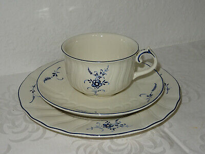 Tea Service Villeroy&boch Old Luxembourg
