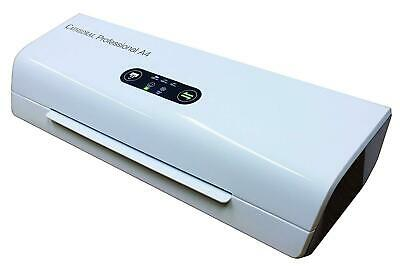 Cathedral A4 Professional Laminator Machine  + 100 Free A4 Pouches