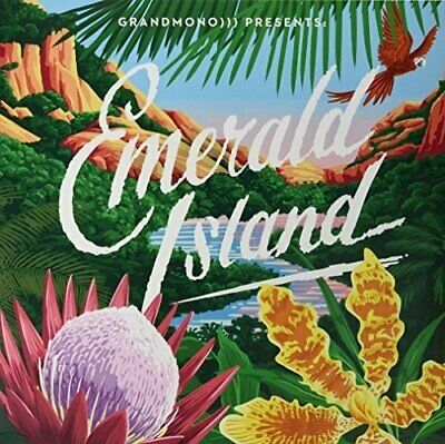 Caro Emerald - Emerald Island EP (Limited Edition Heavyweight Picture Disc) - LP