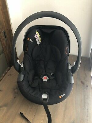 Besafe iZi Go x1 Car Seat Black