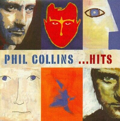 """Phil Collins: """" ... Hits"""""""