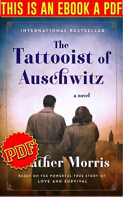 The Tattooist of Auschwitz _By-HEATHER MORRIS [PDF]
