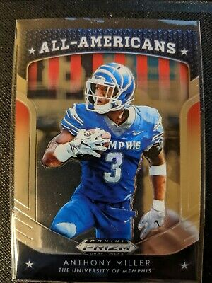 2019 Panini Base Prizm Football Draft Picks ALL AMERICANS U Pick Lamar Jackson