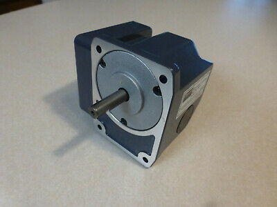 ( 2 ) Dayton Continuous Speed Reducer 23L411 5:1 Ratio Gear Box