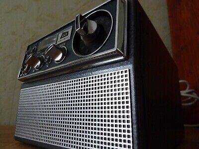 ancienne base CB allemande DNT Homestar 612 german citizen band transceiver 12AM