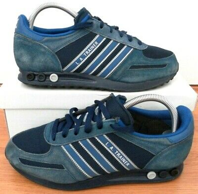 MEN'S ADIDAS LA Trainers UK Size 7 (EU 40 2/3)