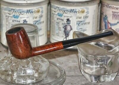 Made In England Tobacco Pipe
