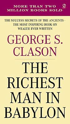 [P.D.F_Book] The Richest Man in Babylon by George S.Clason : Fast email Delivery