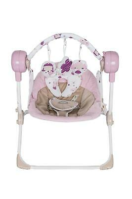 Love N Care Rock My Baby Swing Love Care Free Shipping!