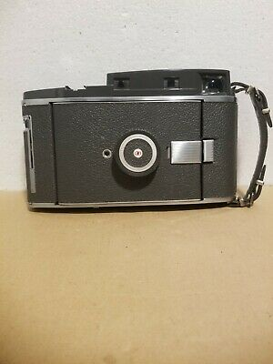 Polaroid 110A camera in clean condition with Rodenstock -Ysarex 1:4.7  f=127mm