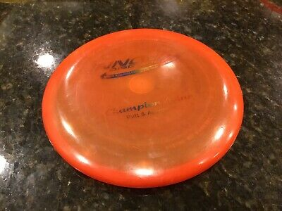 Used Champion Aviar, 168g