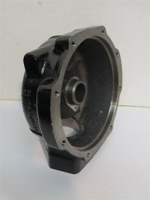 Tuff Torq 1E1270-13740, Right Side Gear Box Housing