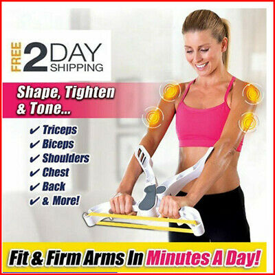 Easy Arm Toner (Resistance Bands Included) Original - USA STOCK