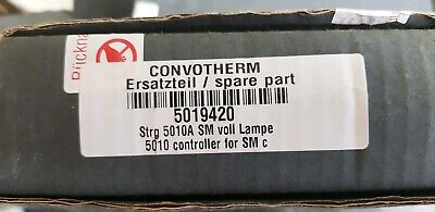 Combi Oven Convotherm Part no 5019420 Operating Keypad Module PCB New in box