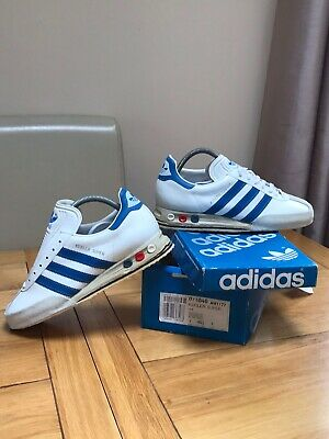 VINTAGE ADIDAS ORIGINALS Kegler Super NEW 7