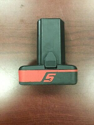 Snap On 14.4v 2.0Ah Red Lithium Ion Battery CTB8172
