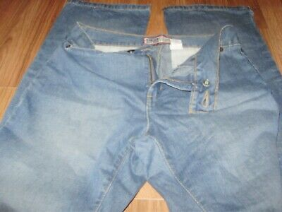 Used Pair Of Woman's Old Navy Blue Jeans Size 6
