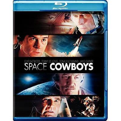 Space Cowboys [Blu-ray], New & Unopened