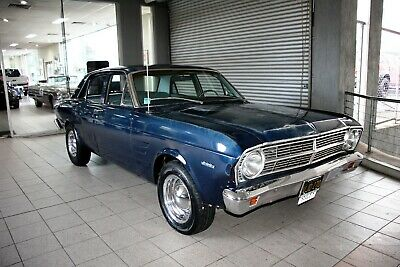 FORD FALCON 1967 289 V8 AUTOMATIC 02 9479 9555 Easy Finance TAP