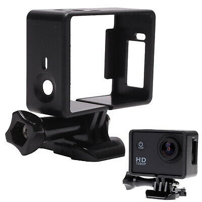 Standard Frame Mount for GoPro Hero 3+ 4 camera protective case   Accessories