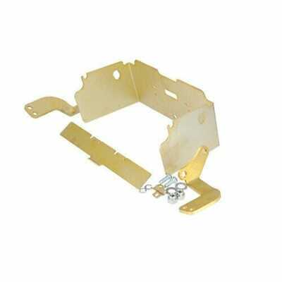 PTO Shield Assembly Compatible with John Deere 4050 4240 4450 4040 4440 4250