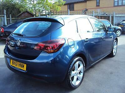 Vauxhall Astra - Great Spec with LONG MOT - New Price £3,999