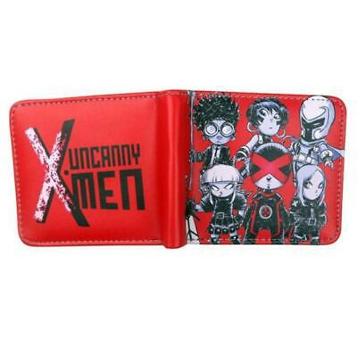 Cartera Marvel x.men