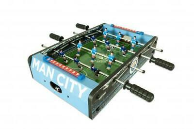 Manchester City F.C. 20 inch Football Table Game Official Merchandise