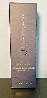 BeautyCounter Instant Eye Makeup Remover - New in Box! Beauty Counter