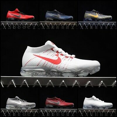 AAA quality Mens Vapormax Air Sneakers Running Sports Designer Trainer Shoes