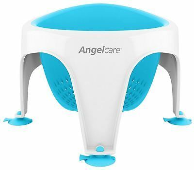 Angelcare SOFT-TOUCH-BADESITZ AQUA Baby Bad Neu