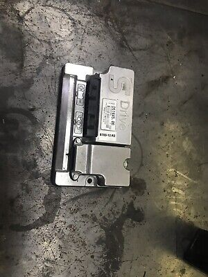 sterling s700 mobility scooter Parts Ecu Controller