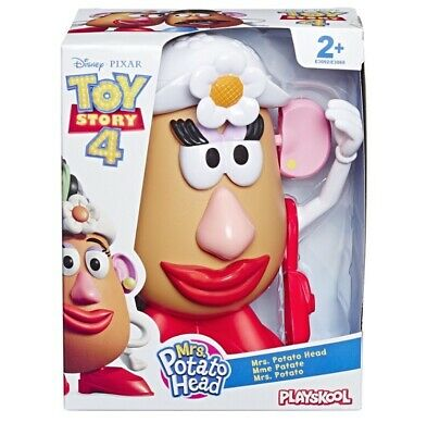 Disney Pixar Toy Story 4 Classic Mrs Potato Head Figure