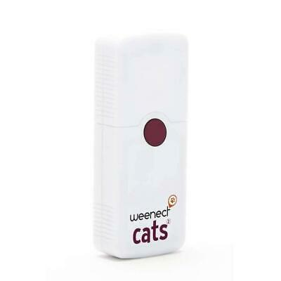 Cats 2 - Collier GPS pour chat