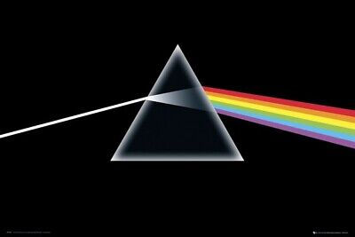 Poster Pink Floyd Dark Side of the Moon