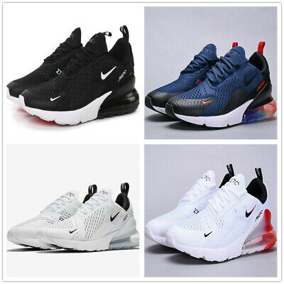 Fashion Mens Arrival Air Max 270 Light Sports Running Trainers Sneakers Shoes UK