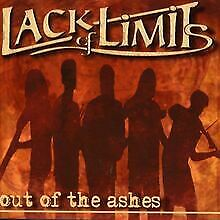 Out of the Ashes von Lack of Limits | CD | Zustand sehr gut