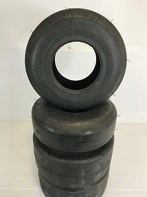 Historic/ Vintage kart Racing tyres  - 100cc .