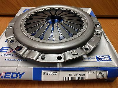 Clutch Pressure Plate for Mitsubishi Lancer Colt 1.8 Diesel - 4D65 MD714921