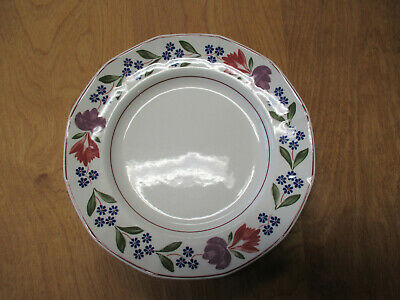 "Adams England Ironstone OLD COLONIAL Dinner Plates 10 1/4""    1 available"