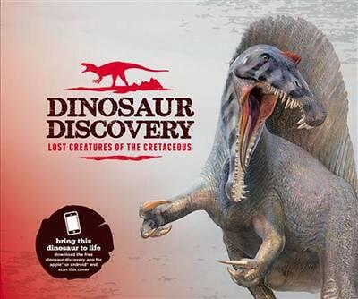 Dinosaur Discovery: Lost Creatures of the Cretaceous by Western Australian Museu