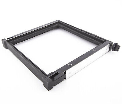 "Sinar P 5x7"" carrier frame. Fits P or P2 - 5x7/13x18cm"