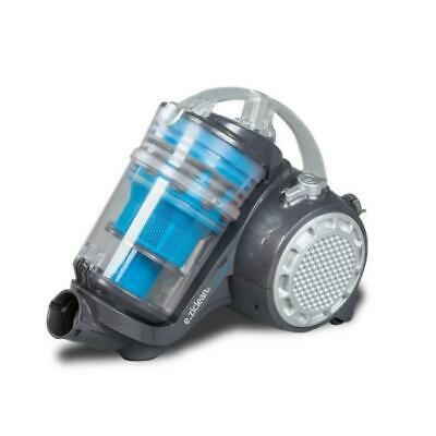 EZIclean Turbo Eco-silent. Aspirateur sans sac multi-cyclonique AAA - Ezicom