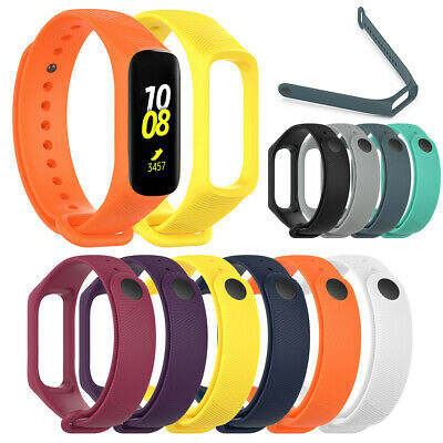 Strap Smart Bracelet Fit E Replacement Watch Band For Samsung Galaxy Fit-e R375