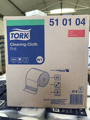 510104 Tork Cleaning Cloth.