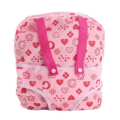 18inch Doll Love Kids Backpack Schoolbag Carrier Bag for American Doll Kit