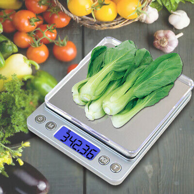 Gram Tool Device Weight Balance Digital Pocket Scales Weighing Electronic